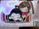 Tyzula: How to smile 2 by zomgwtf-superman