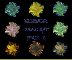 Apophysis - Gradient Pack 2 by elegaer-too