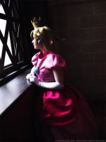 Peach - Someday, My Prince... by NailoSyanodel