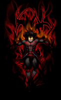 Vanitas: Darkfire by May-Romance