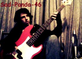 Sad-Panda-46 Bass by Sad-Panda-46