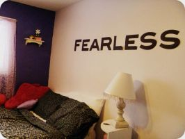Fearless by Nikee97