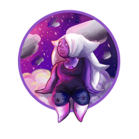 Amethyst by NothingbutNonsense