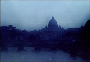 Mysteries of the Vatican by Brem