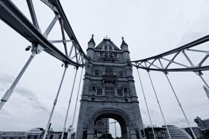 Tower Bridge by Oaken-shield