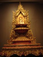 Sacred Throne Stock by Amor-Fati-Stock
