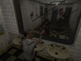 Silent Hill 3 My Shattered World by AmberAmy