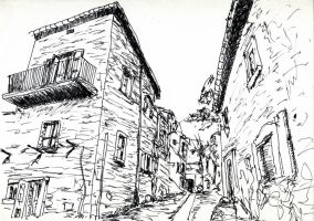 Cortona Home by RandySprout