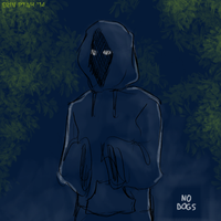 Palette Meme - Mysterious Hooded Figure, A by ErinPtah