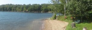 Panorama Beach by athyn100