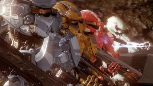 Halo 4 | Spartans lV by Goyo-Noble-141