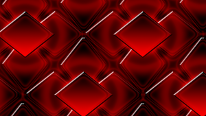 Black and Red Diamond Wallpaper by supergamerX