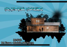Clever Cabin by TheMrStick