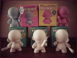 5 Munny by Sir-SiriX