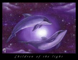 Children of the Light by DolphyDolphiana