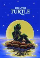 The Little Turtle by nichan