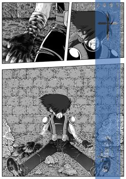 BS - The Lost Manga 34 by GERCROW