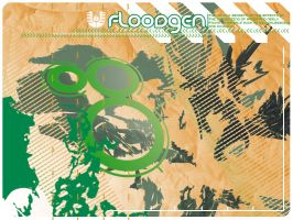 FloodGen by DaleButt
