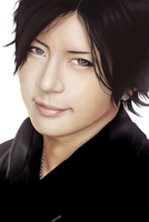Gackt by Rose333