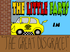WME - The Little Cars by Maxtaro