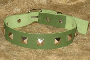 Green Collar by temperance