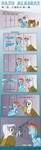 Chinese: Dash Academy 2 - Hot Flank p1 by HankOfficer