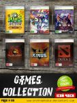 Games Collection Pack #05 (ICONS PACK) by archnophobia