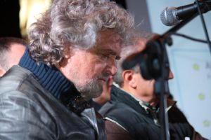 Beppe Grillo 07 by xDeepLovex