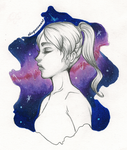 Universe by GR-the-queen