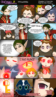 Onlyne Z Chap.3-From the Past for the Future 85 by BiPinkBunny