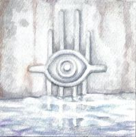 Water watcher by whatclaptrap