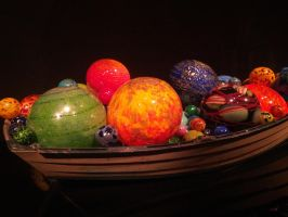 Chihuly Exposition_Musee Beaux-Arts Montreal_4 by SabArtFan