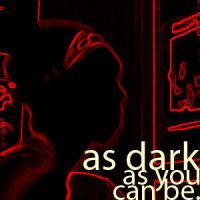 As Dark As You Can Be by marben