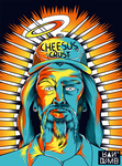 Cheesus Crust by Vivre-Mode