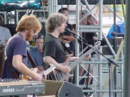 Trey and Mike by EverythingDEAD