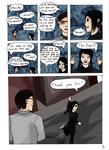 Gotham Comic Part 3 (Contains OC) by DebbyMcGee