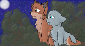 Do you think StarClan knows what we're doing? by CascadingSerenity