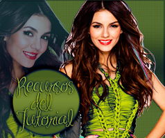 RECURSOS DEL TUTORIAL COLLAGE- by FlooorTutos445