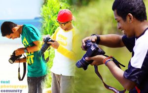 Tual Photograpy Comunity by takdirtamher