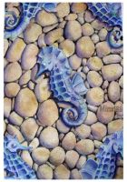 The Seahorse by Minx188