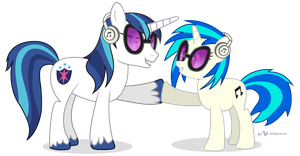 Cool Shades, yo by dm29