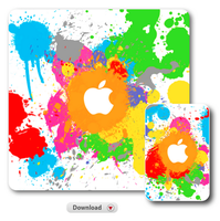 iPad Paint by bkueppers