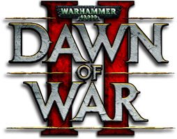Dawn of War II Logo by LionElJonson