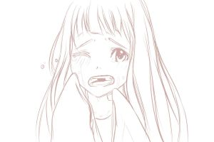 dont cry by Hangyusz