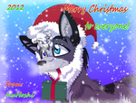 Merry Christmas! - 2012 by InuHoshi