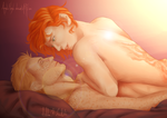 Alistair, Wake Up by AngelicFlash