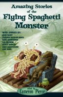 Flying Spaghetti Monster Book by Vaghauk