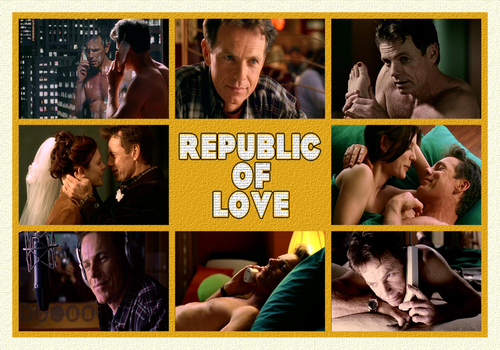 Rep of Love by Bruce-Greenwood-Fans