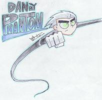 DannyPhantom by phantom-ice