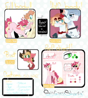 Comm Info (outdated check profile for new prices) by SugarySharky